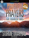 Powerful Prayers for Troubled Times (MP3): Praying for the Country We Love