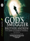 God's Smuggler (MP3)