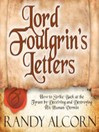 Lord Foulgrin's Letters (MP3)