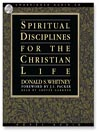 Spiritual Disciplines for the Christian Life (MP3)