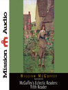 McGuffey's Fifth Eclectic Reader (MP3)