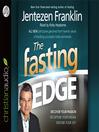 The Fasting Edge (MP3)