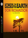 Lords of the Earth (MP3)