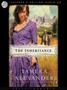 The Inheritance (MP3)