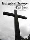Evangelical Theology (MP3)