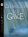 All of Grace (MP3)