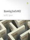 Knowing God's Will (MP3)