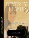 Echoes in the Wind (MP3): Summerhill Secrets Series, Book 7