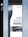 Living by God's Promises (MP3): Deepen Your Christian Life