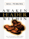 Awaken the Leader Within (MP3)
