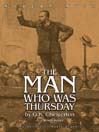 The Man Who Was Thursday (MP3)