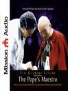 The Pope's Maestro (MP3)