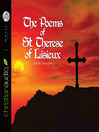 Poems of St Therese of Lisieux (MP3)