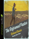 The Reformed Pastor (MP3)