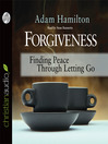 Forgiveness (MP3): Finding Peace Through Letting Go