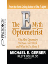 The E-Myth Optometrist (MP3)