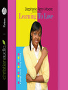 Learning to Love (MP3): Yasmin Peace Series, Book 4