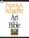 Art and the Bible (MP3)