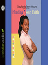 Finding Your Faith (MP3): Yasmin Peace Series, Book 1