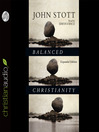 Balanced Christianity (MP3)