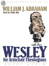 Wesley for Armchair Theologians (MP3)
