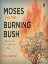 Moses and the Burning Bush (MP3)