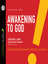 Awakening to God (MP3): Discovering His Power and Your Purpose