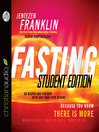 Fasting Forward (MP3): The Battle Cry of a New Generation