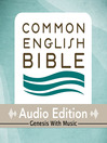 CEB Common English Bible Audio Edition with music - Genesis (MP3)