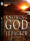 Knowing God (MP3)