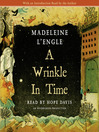 A Wrinkle In Time (MP3)
