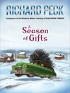 Cover image for A Season of Gifts