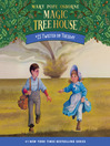 Twister on Tuesday (MP3): Magic Tree House Series, Book 23