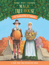 Thanksgiving on Thursday (MP3): Magic Tree House Series, Book 27