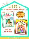 26 Fairmount Avenue, Books 1 and 2 (MP3)