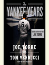 The Yankee Years (MP3)