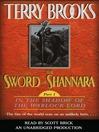 The Sword of Shannara (MP3): The Original Shannara Trilogy, Book 1