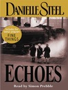 Echoes (MP3)