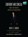 Confront and Conceal (MP3): Obama's Secret Wars and Surprising Use of American Power