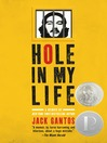 Hole in My Life (MP3)