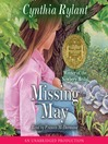 Missing May (MP3)