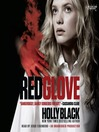 Red Glove (MP3): The Curse Workers Series, Book 2