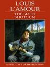 The Sixth Shotgun (MP3)