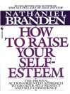 Raise Your Self-Esteem (MP3)