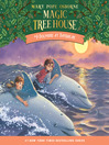 Dolphins at Daybreak (MP3): Magic Tree House Series, Book 9