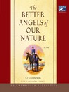 The Better Angels of Our Nature (MP3)