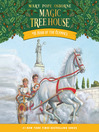 Hour of the Olympics (MP3): Magic Tree House Series, Book 16