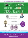 Don't Know Much About Geography (MP3): Revised and Updated Edition
