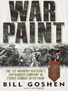 War Paint (MP3): The 1st Infantry Division's LRP/Ranger Company in Fierce Combat in Vietnam