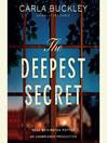 The Deepest Secret (MP3): A Novel